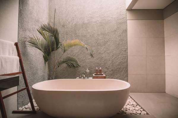 Badezimmer renovieren